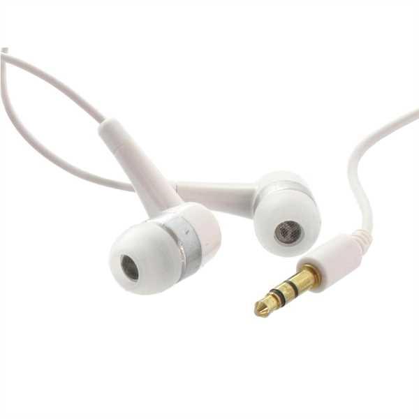 in ear stereo kopfh rer 3 5mm klinke ohne mikrofon. Black Bedroom Furniture Sets. Home Design Ideas