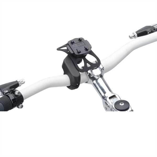 hr fahrrad motorradhalter mit schnellverschluss f r. Black Bedroom Furniture Sets. Home Design Ideas