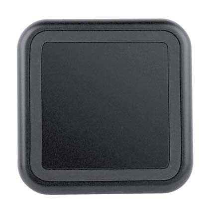 kabelloses laden wireless charger induktive. Black Bedroom Furniture Sets. Home Design Ideas