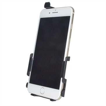 Haicom Halteschale für Apple iPhone 8 Plus, iPhone 7 Plus - Hi-488 - Schwarz