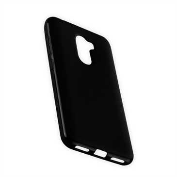 TPU Hülle Tasche für Xiaomi Pocophone F1 - schwarz